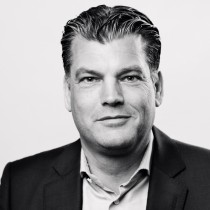 Managing Director Verwater Netherlands