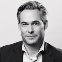 Willem Griffoen - Managing Director Verwater