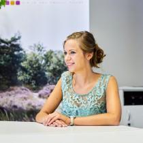 Stefanie Ribbens - Recruiter Verwater