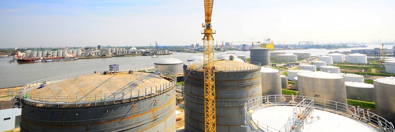 Verwater Tank & Industrial Services