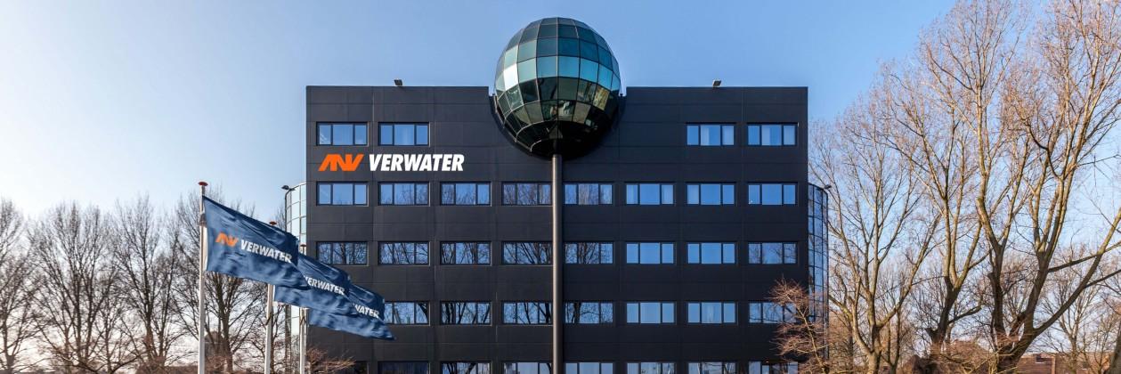 Verwater Droogdokweg 71 Rotterdam
