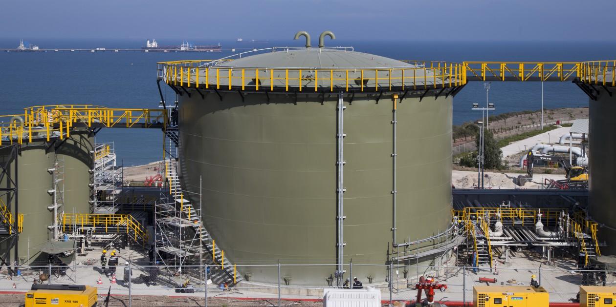 BP Marpol