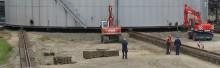 Verwater Relocatie Project