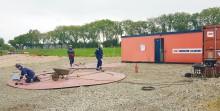 Verwater Tank Academy