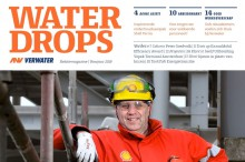 Verwater Waterdrops